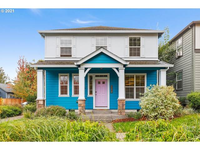 4510 N Fessenden St, Portland, OR 97203 (MLS #21037403) :: Real Tour Property Group