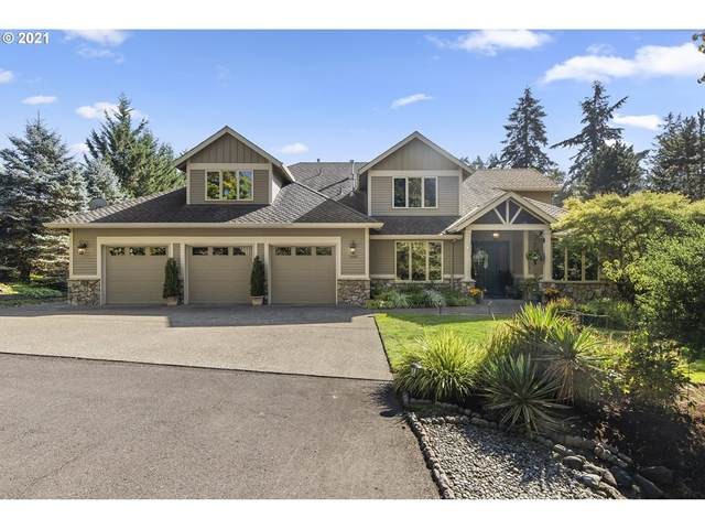 14088 Goodall Rd, Lake Oswego, OR 97034 (MLS #21037547) :: McKillion Real Estate Group