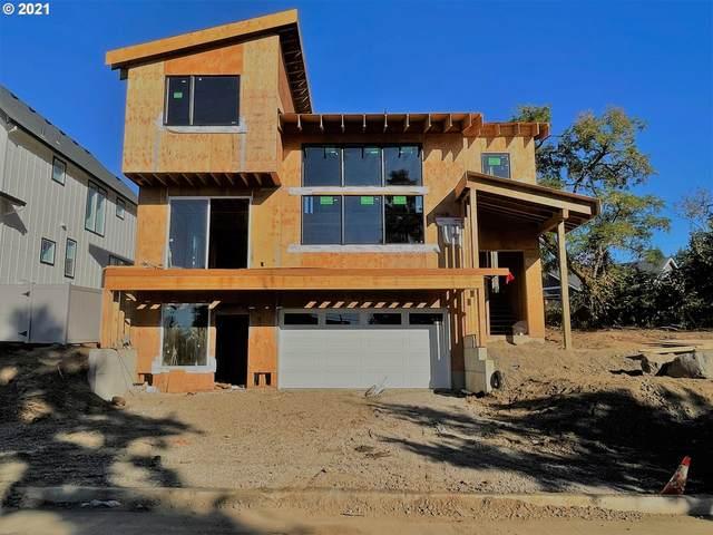 16378 Hunter Ave, Oregon City, OR 97045 (MLS #21037573) :: Fox Real Estate Group