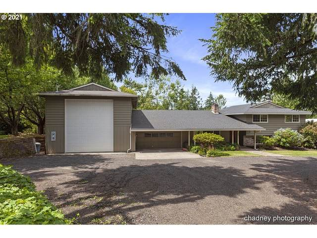 9411 SE 282ND Ave, Boring, OR 97009 (MLS #21038010) :: The Liu Group