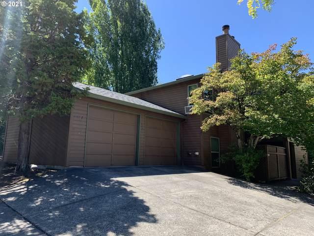 6025 SW Karla Ct, Portland, OR 97239 (MLS #21038141) :: Lux Properties