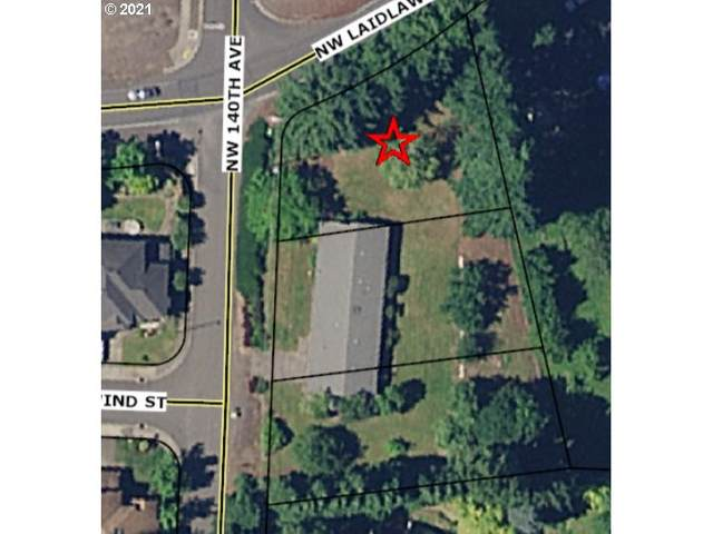5024 NW 140TH Ave, Portland, OR 97229 (MLS #21038262) :: Change Realty