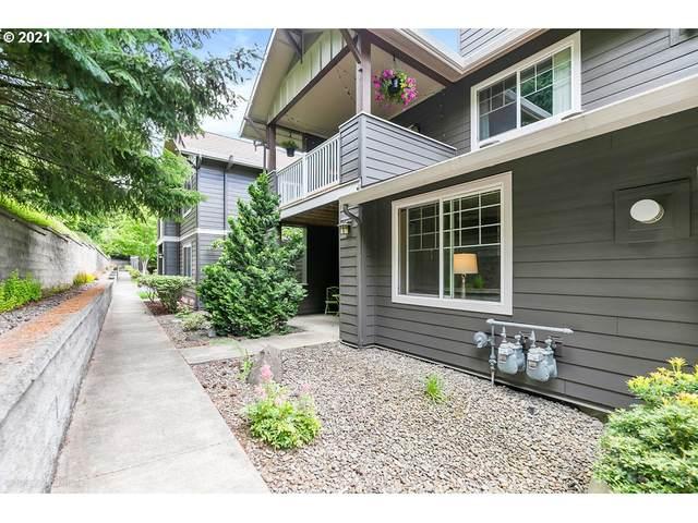 10800 SE 17TH Cir 166P, Vancouver, WA 98664 (MLS #21038364) :: Premiere Property Group LLC