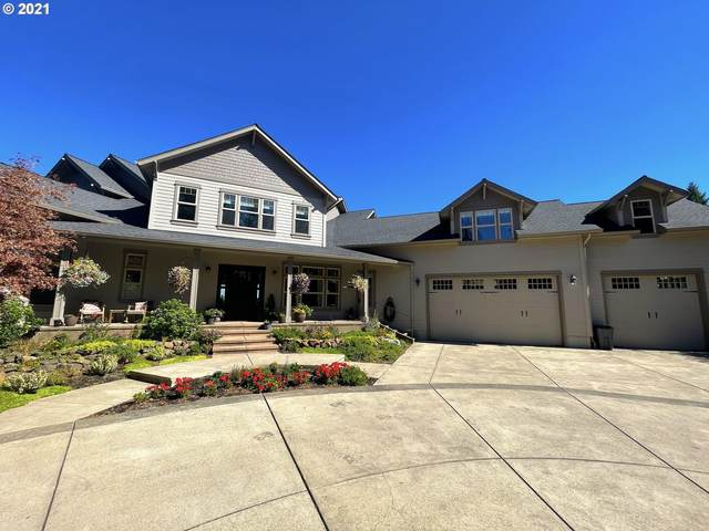 29529 Hodsdonsdale Ln, Eugene, OR 97402 (MLS #21038467) :: Fox Real Estate Group