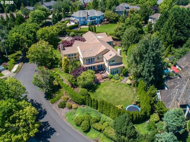 3450 Cascade Ter, West Linn, OR 97068 (MLS #21038645) :: Lux Properties
