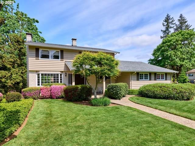 531 Charman St, Oregon City, OR 97045 (MLS #21038665) :: Premiere Property Group LLC
