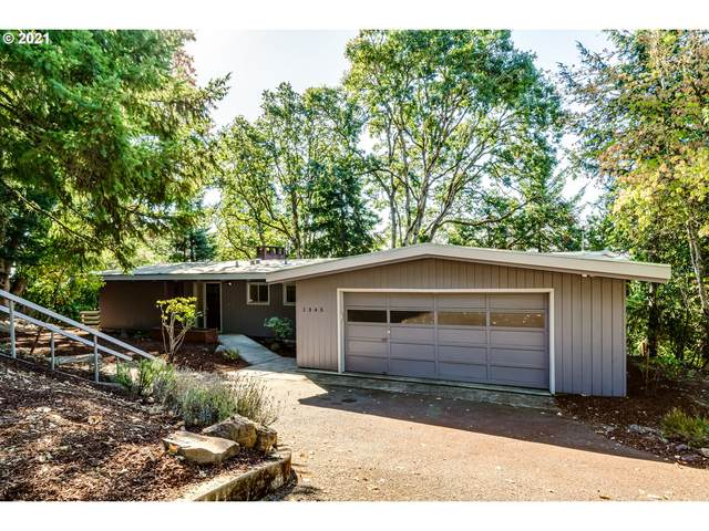 1345 NW Forest Dr, Corvallis, OR 97330 (MLS #21038767) :: Townsend Jarvis Group Real Estate