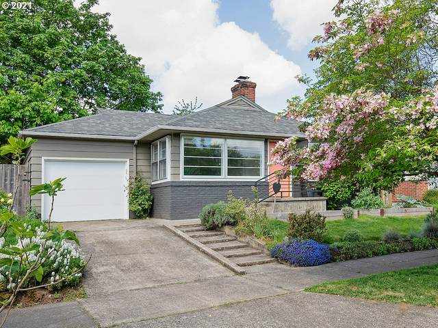 2733 NE 72ND Ave, Portland, OR 97213 (MLS #21039123) :: RE/MAX Integrity