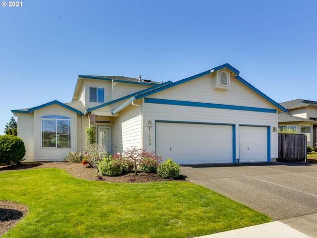 11493 Shelby Rose Dr, Oregon City, OR 97045 (MLS #21039162) :: Stellar Realty Northwest