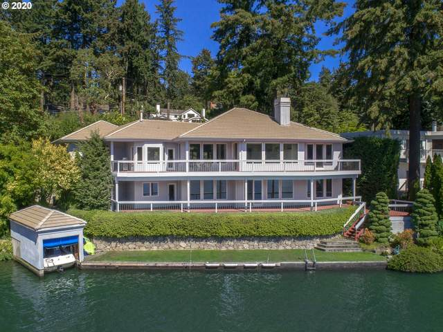 1308 Northshore Rd, Lake Oswego, OR 97034 (MLS #21039324) :: Duncan Real Estate Group