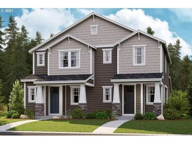 7985 SE Roaring Ln, Hillsboro, OR 97006 (MLS #21039370) :: Premiere Property Group LLC