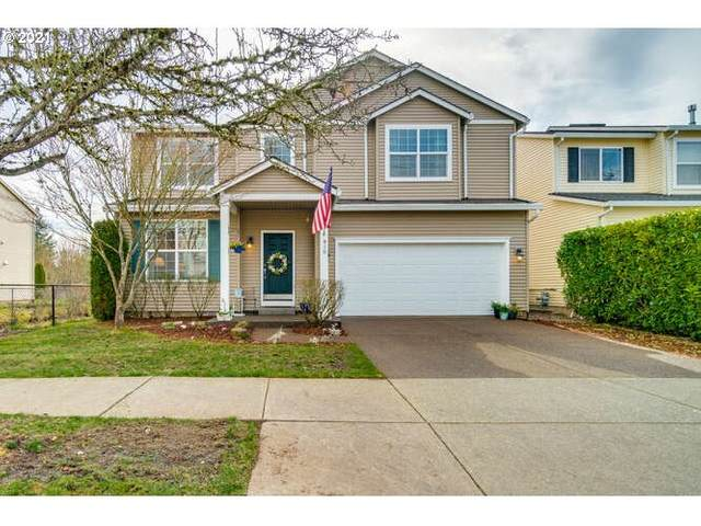 910 NW Brookhill St, Hillsboro, OR 97124 (MLS #21039561) :: Fox Real Estate Group