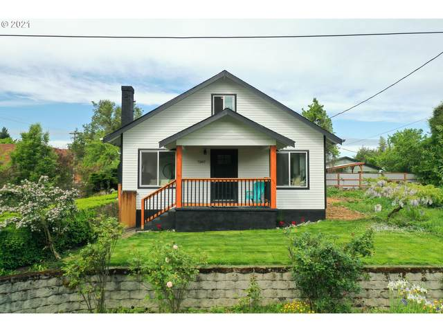 7207 NE 13TH Ave, Portland, OR 97211 (MLS #21039565) :: Next Home Realty Connection