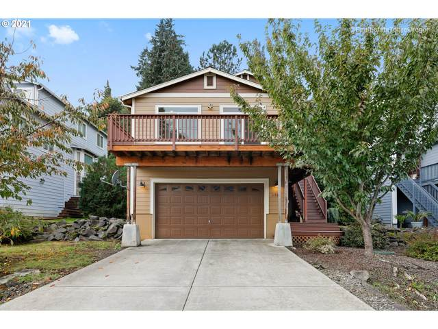 1725 3rd St, Columbia City, OR 97018 (MLS #21039647) :: Premiere Property Group LLC