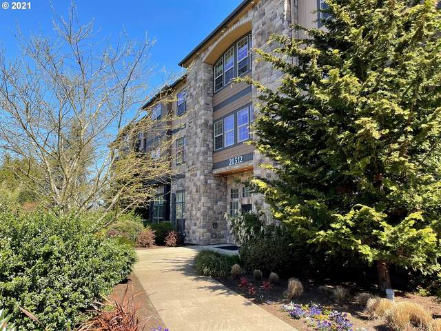 20512 SW Roy Rogers Rd #317, Sherwood, OR 97140 (MLS #21039679) :: McKillion Real Estate Group
