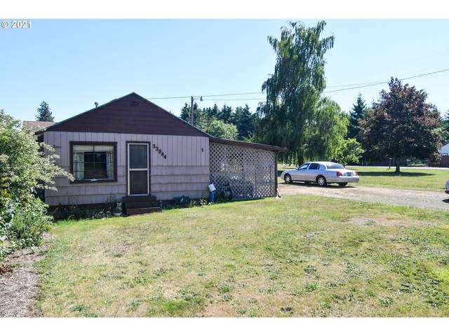 33844 Market Rd, Creswell, OR 97426 (MLS #21039953) :: McKillion Real Estate Group