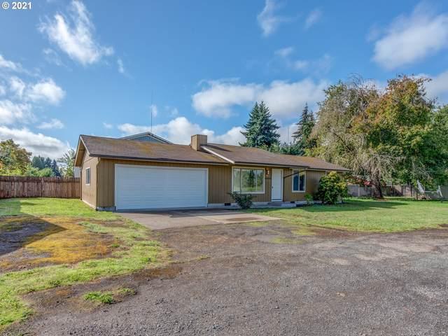 4850 Jessen Dr, Eugene, OR 97402 (MLS #21039972) :: Oregon Farm & Home Brokers