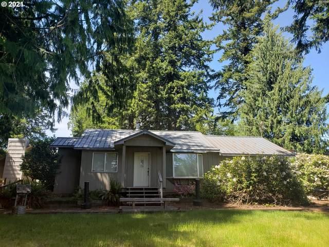 20521 Bridge Creek Rd, Silverton, OR 97381 (MLS #21039983) :: Real Tour Property Group