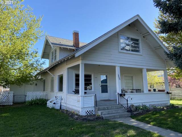 2535 Valley Ave, Baker City, OR 97814 (MLS #21040033) :: RE/MAX Integrity