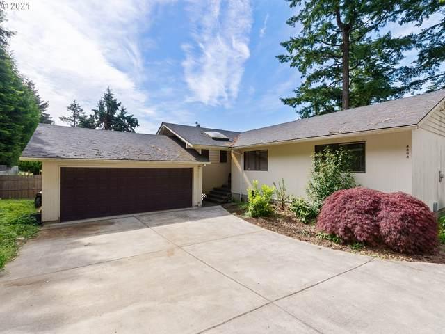 4308 SW Chesapeak Ave, Portland, OR 97239 (MLS #21040706) :: Tim Shannon Realty, Inc.