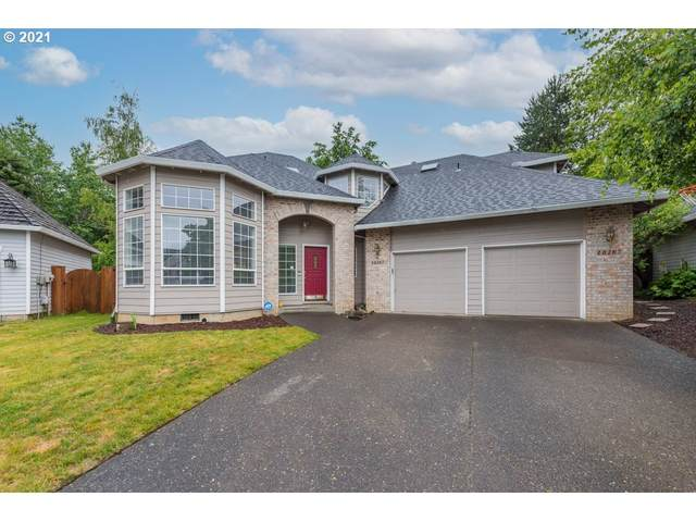 10267 SW Elise Ct, Tigard, OR 97224 (MLS #21040713) :: Tim Shannon Realty, Inc.