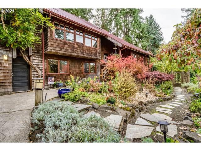 1607 Kona St, Eugene, OR 97403 (MLS #21040715) :: Fox Real Estate Group