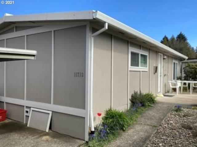 11712 SW Royal Villa Dr #96, Tigard, OR 97224 (MLS #21040747) :: The Pacific Group