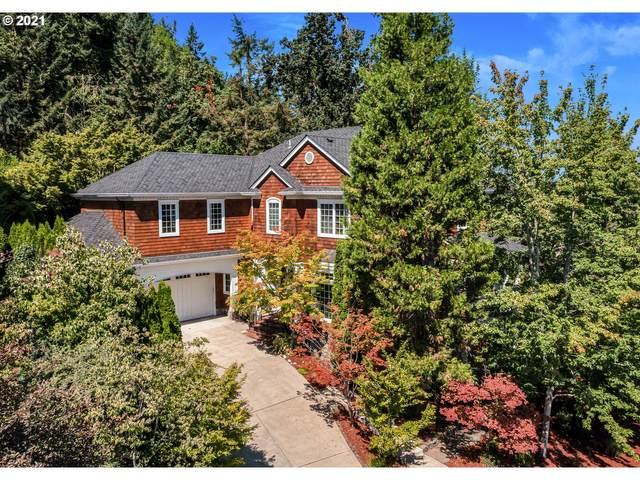 17625 Woodhurst Pl, Lake Oswego, OR 97034 (MLS #21040848) :: Fox Real Estate Group