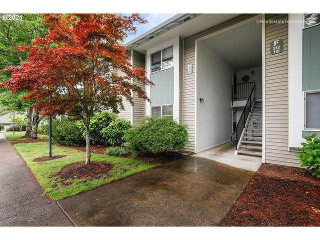 4792 W Powell Blvd #111, Gresham, OR 97030 (MLS #21040916) :: Real Tour Property Group