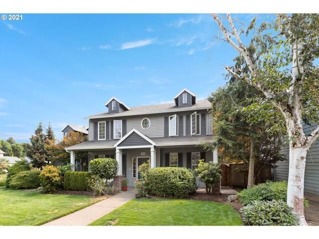 3398 NE 12TH Ave, Hillsboro, OR 97124 (MLS #21041028) :: Fox Real Estate Group
