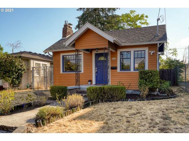 6948 N Montana Ave, Portland, OR 97217 (MLS #21041056) :: Real Tour Property Group