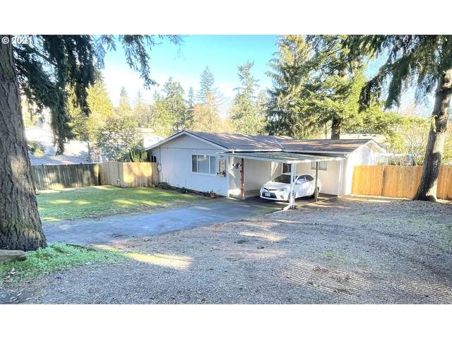 17928 Webster Rd, Gladstone, OR 97027 (MLS #21041115) :: Lux Properties