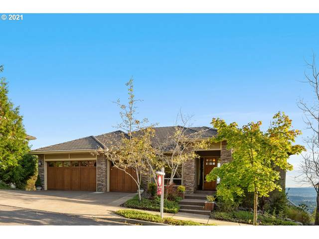 9734 NW Skyline Heights Dr, Portland, OR 97229 (MLS #21041116) :: Windermere Crest Realty