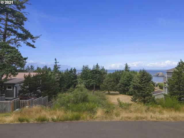 Castle Pl #103, Oceanside, OR 97134 (MLS #21041160) :: Beach Loop Realty