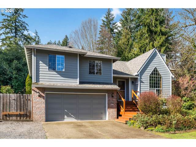 3613 SW Coronado St, Portland, OR 97219 (MLS #21041215) :: Townsend Jarvis Group Real Estate