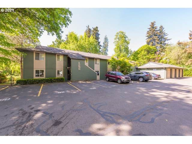 12622 NW Barnes Rd #7, Portland, OR 97229 (MLS #21041258) :: Fox Real Estate Group