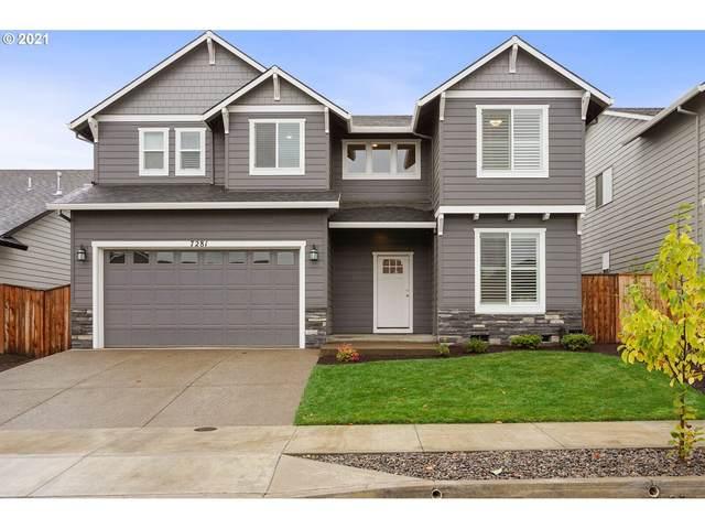 7281 SE Dot St, Corvallis, OR 97330 (MLS #21041414) :: Song Real Estate