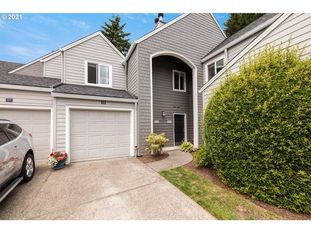 5225 Jean Rd #203, Lake Oswego, OR 97035 (MLS #21041464) :: Reuben Bray Homes