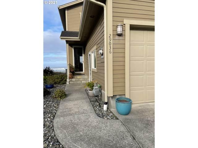 29036 Vizcaino Ct, Gold Beach, OR 97444 (MLS #21041591) :: Premiere Property Group LLC