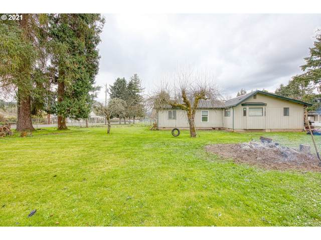 77859 Mosby Creek Rd, Cottage Grove, OR 97424 (MLS #21041628) :: RE/MAX Integrity