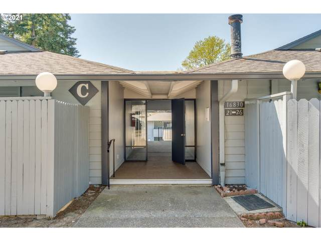 16830 SW Gleneagle Dr 25C, Sherwood, OR 97140 (MLS #21041630) :: Stellar Realty Northwest