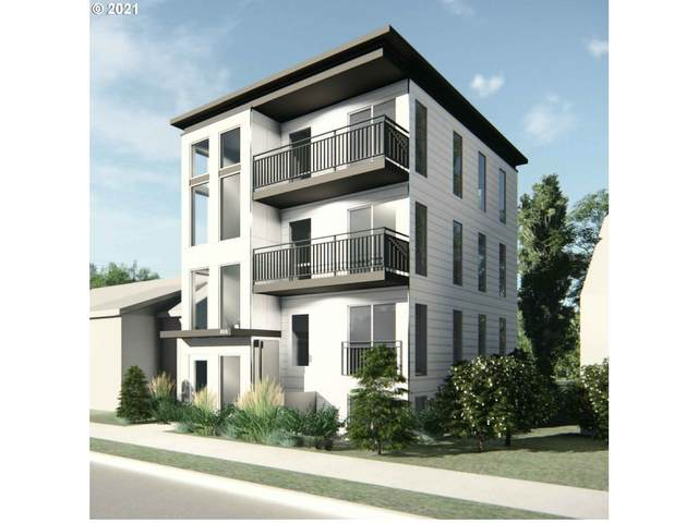 6507 N Boston Ave N #46, Portland, OR 97217 (MLS #21041674) :: Lux Properties
