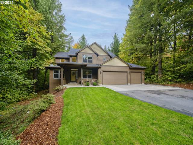 21806 NE 147TH St, Brush Prairie, WA 98606 (MLS #21041797) :: Real Estate by Wesley