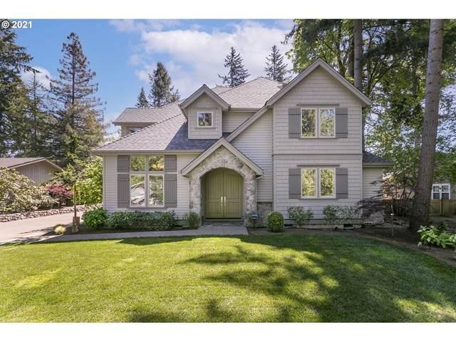 17436 Kelok Rd, Lake Oswego, OR 97034 (MLS #21042034) :: Lux Properties