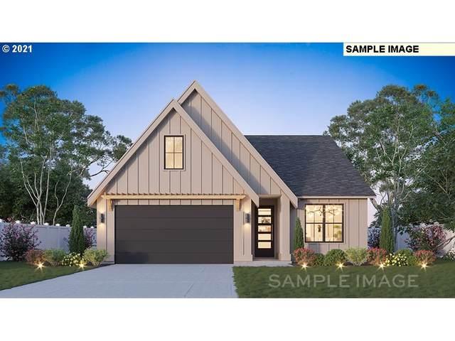 1077 SE Olive Way, Estacada, OR 97023 (MLS #21042069) :: Premiere Property Group LLC