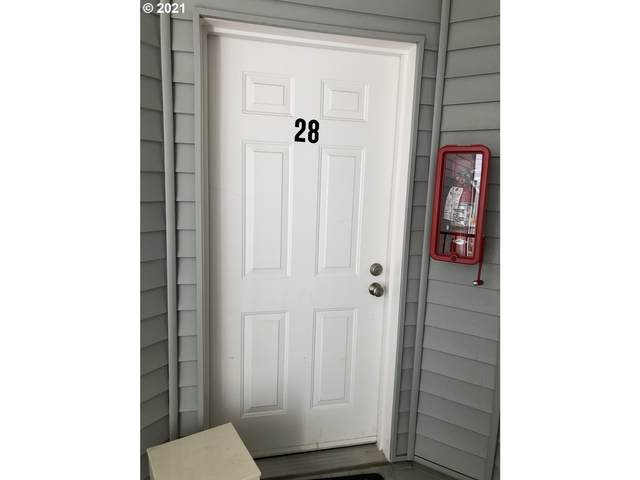 217 NE 146 Ave #28, Portland, OR 97230 (MLS #21042150) :: Gustavo Group