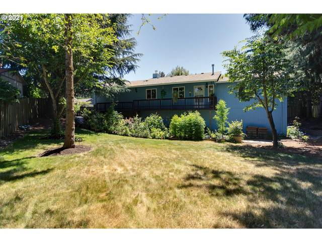 14415 SW Yearling Way, Beaverton, OR 97008 (MLS #21042158) :: Premiere Property Group LLC