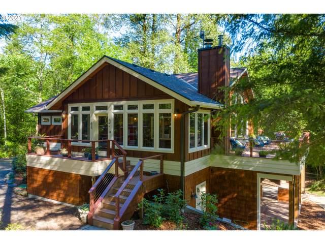 62 Blue Heron Rd, Washougal, WA 98671 (MLS #21042187) :: Cano Real Estate