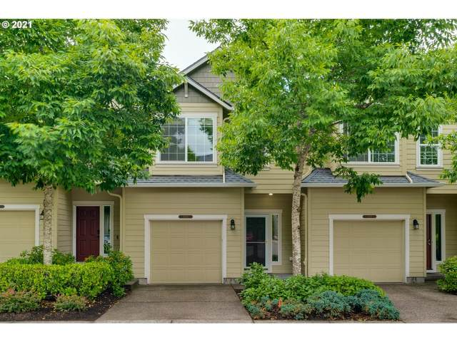 16224 NW Fescue Ct, Portland, OR 97229 (MLS #21042375) :: Next Home Realty Connection