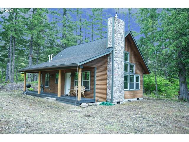 251 Lodgepole Ln, Cougar, WA 98616 (MLS #21042439) :: Next Home Realty Connection